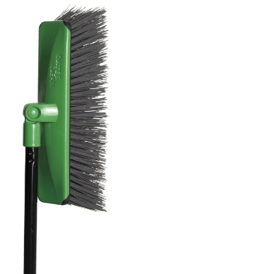 Space Saver Outdoor Broom