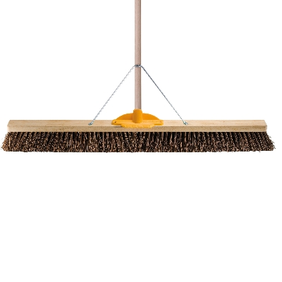 900mm Sweep All Bassine Broom Handled