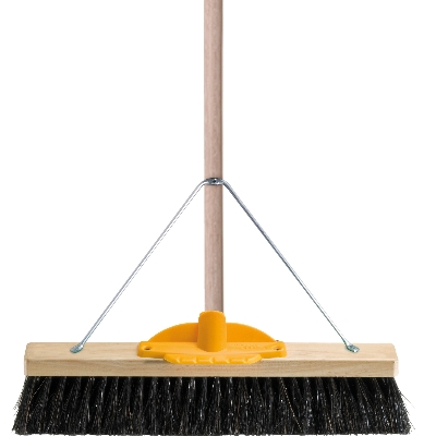 350mm Sweep-Eze Platform Blend Broom