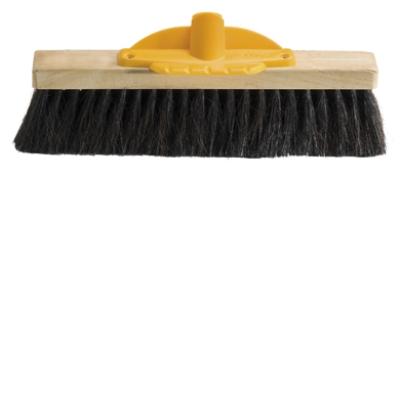 350mm Deluxe Hair Blend Broom