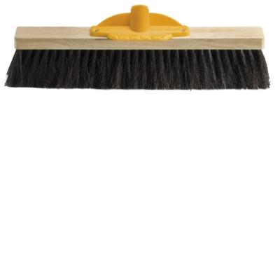 450mm Deluxe Hair Blend Broom
