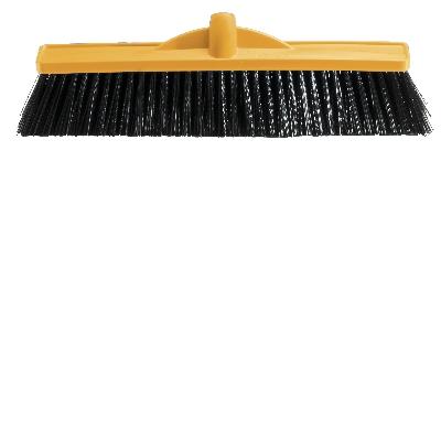 450mm Medium Stiff Poly Broom
