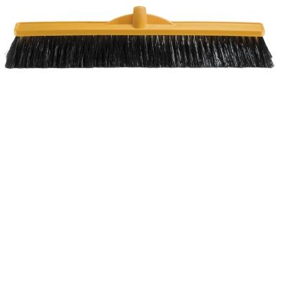 600mm Medium Stiff Poly Broom