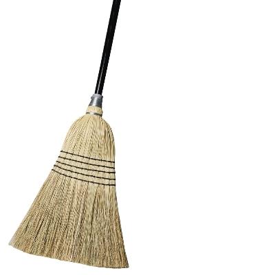 5 Tie Millet Blend Broom