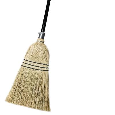3 Tie Millet Blend Broom