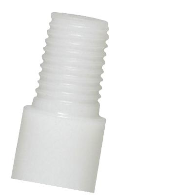 Hygiene Threaded Adaptor
