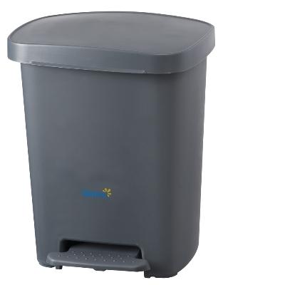 Pedal Bin - Grey 30 Litre