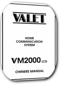 Valet Icentral Product Brochures Amp Manuals Halo Supply
